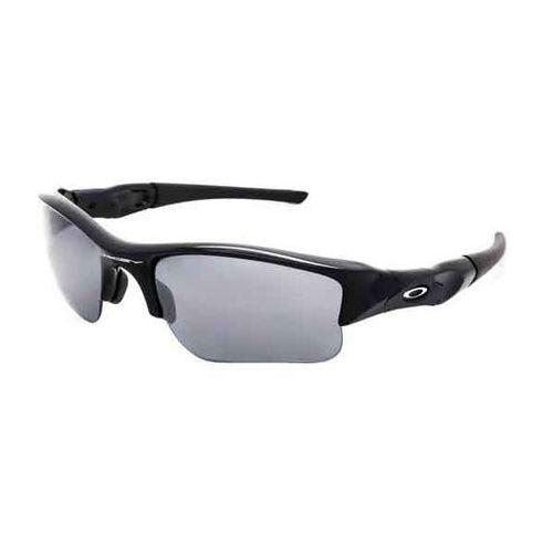 Okulary słoneczne oo9011 flak jacket xlj 63*20 polarized 12-903 marki Oakley