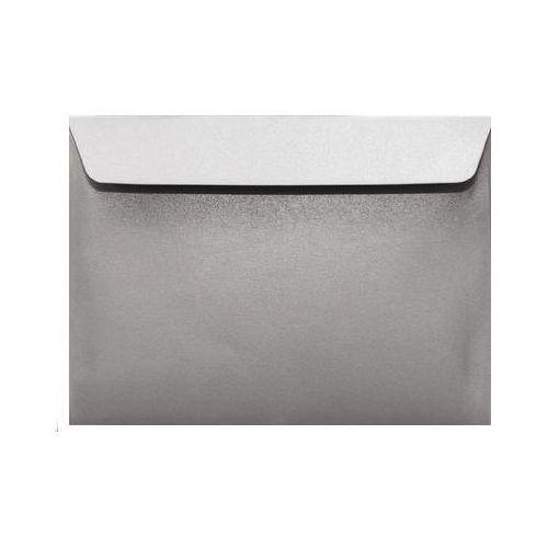 Koperta c6 nk 120g majestic moonliht silver x10 marki Dystrybucja melior