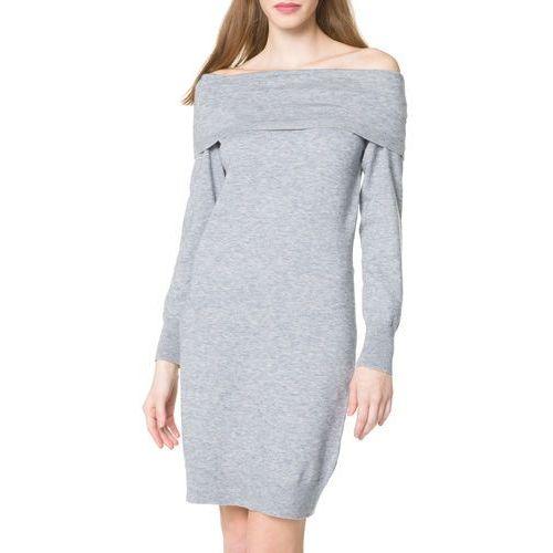 Vero Moda Vicky Dress Szary L