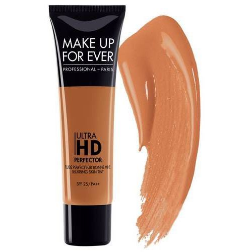 Make up for ever Ultra hd perfector - koloryzujący fluid korygujący (3548752127677)