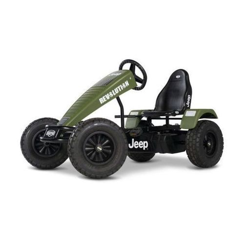 Berg Gokart jeep® revolution bfr-3