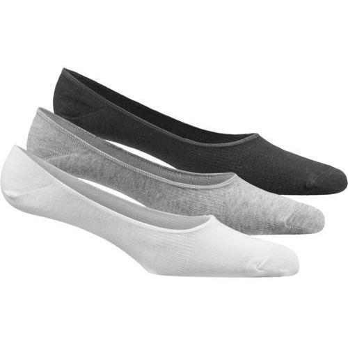 Adidas Skarpety perfomance invisible socks 3 pary - aa2307