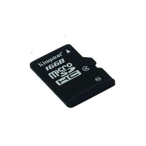Kingston microSD 16GB bez adaptera
