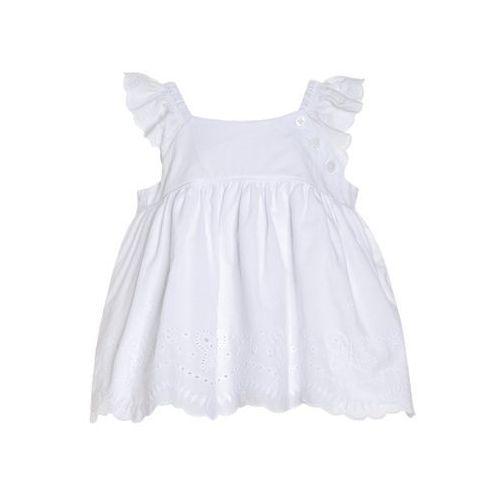 OshKosh Tunika white, kolor biały