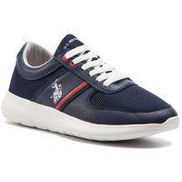 Sneakersy - dillier farel4027s9/my1 dkbl marki U.s. polo assn.