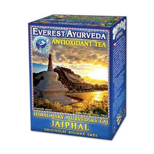 Everest ayurveda Jaiphal - przeciw starzeniu organizmu