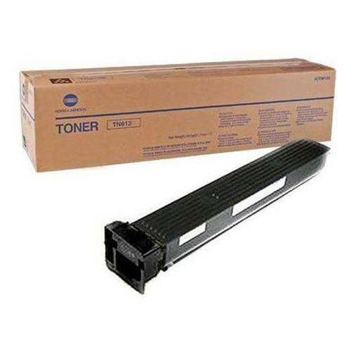 oryginalny toner Konica Minolta TN-613K [A0TM150] black