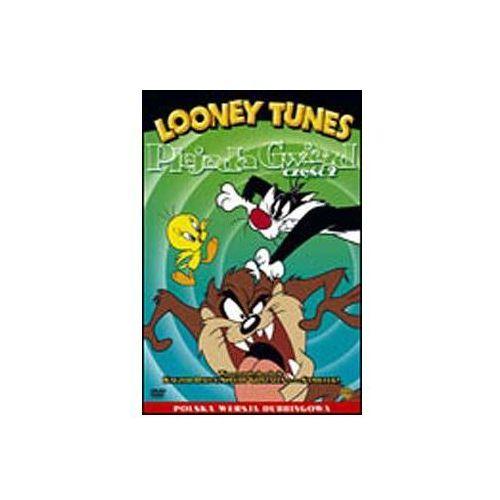 Galapagos films Looney tunes: plejada gwiazd, część 2 (7321909290648)