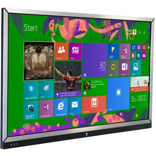 Monitor interaktywny Avtek TouchScreen 84 Pro z komputerem Ultra HD, 5548