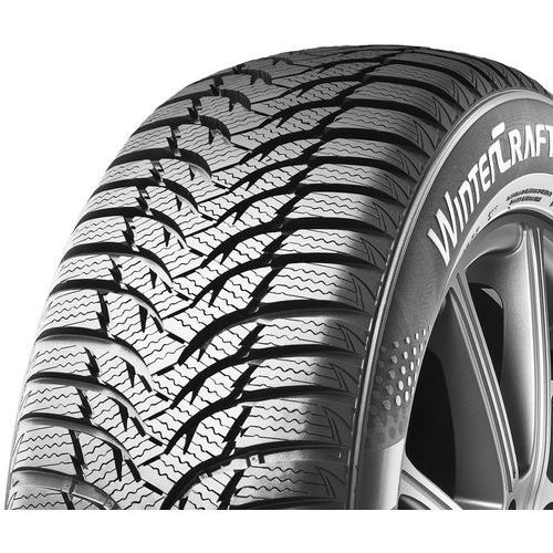 Kumho WinterCraft WP51 215/60 R17 96 H
