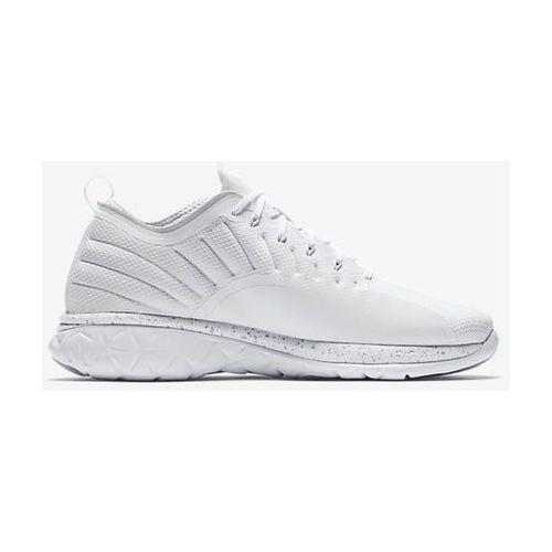 Buty  trainer prime - 881463-100 - white/pure platinum marki Air jordan