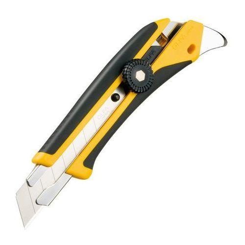 Nóż segmentowy Olfa L-5 18 mm odporny na aceton (0091511220544)