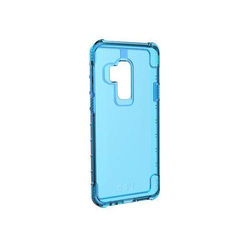 UAG Plyo Samsung Galaxy S9 Plus Przezroczysty Niebieski >> PROMOCJE - NEORATY - SZYBKA WYSYŁKA - DARMOWY TRANSPORT OD 99 ZŁ!, kolor niebieski