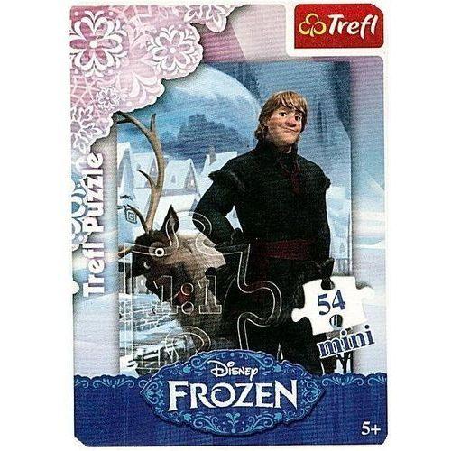 Puzzle 54 mini Frozen 2 TREFL, AM_5900511195033