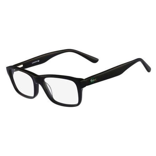 Okulary Korekcyjne Lacoste L3612 Kids 002