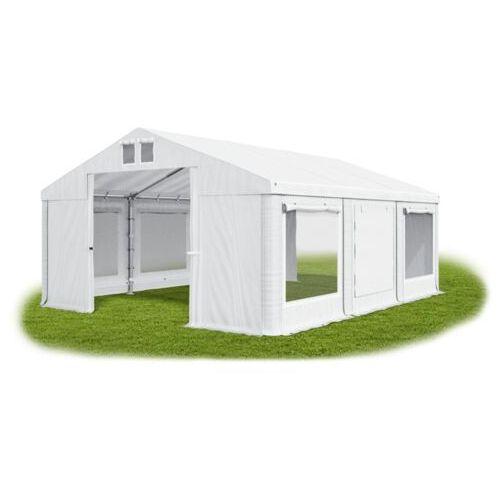 Das company Namiot 4x6x2, solidny namiot imprezowy, summer/sd 24m2 - 4m x 6m x 2m
