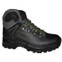 Męskie buty trekkingowe grigio czarny 45 marki Grisport