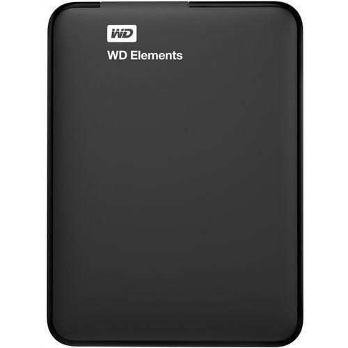 Dysk Western Digital WDBUZG5000ABK, WDBUZG5000ABK-EESN