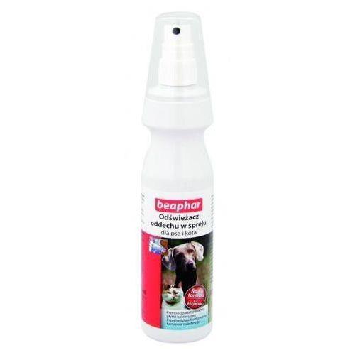 Beaphar spray do higieny jamy ustnej psa