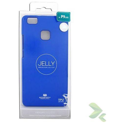 Etui mercury jellycase do huawei p9 lite niebieskie odbiór osobisty w ponad 40 miastach lub kurier 24h marki Tf1
