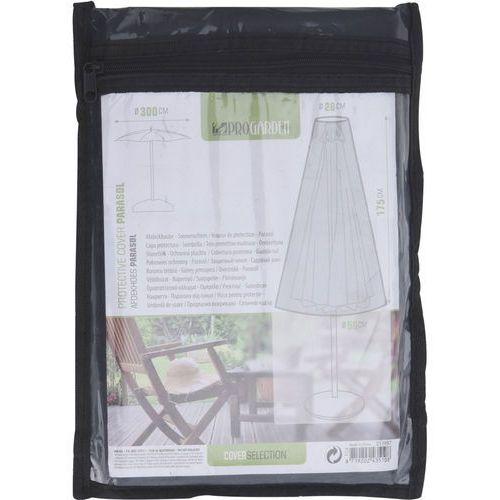 Pokrowiec na parasol ogrodowy - 175 x 50 x 28 cm (8719202435108)