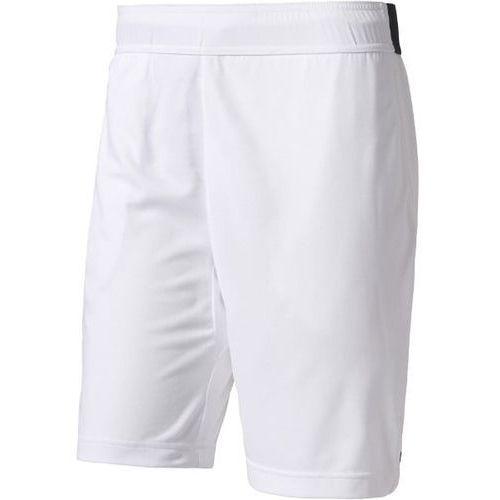 Szorty adidas Uncontrol Climachill BK0672, kolor biały