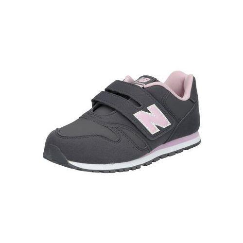 trampki 'yv373ce' szary / różowy marki New balance