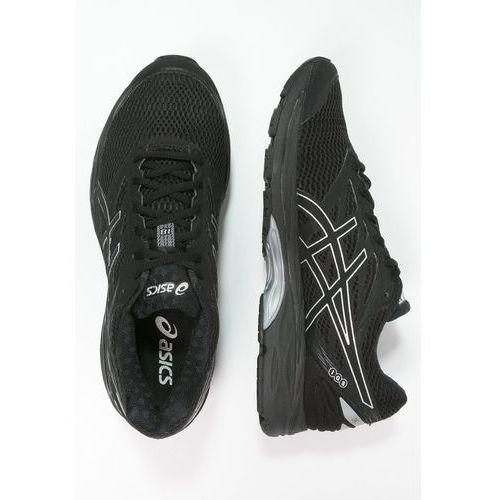 asics Gel-Cumulus 18 But do biegania Mężczyźni czarny Buty Barefoot i buty minimalistyczne - produkt z kategorii- obuwie do biegania