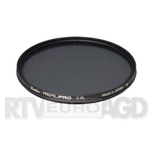 Filtr Kenko RealPro MC C-PL 58mm (225879) Darmowy odbiór w 19 miastach! - produkt z kategorii- Filtry fotograficzne