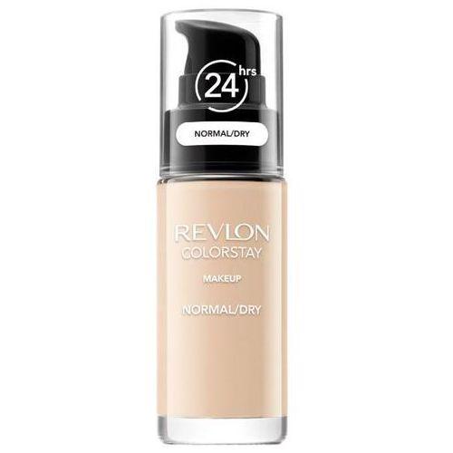 Revlon podkład ColorStay z pompką - normalna / sucha - 330 Natural Tan - 30 ml