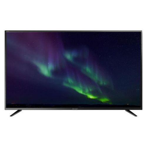 TV LED Sharp LC-65CUG8052