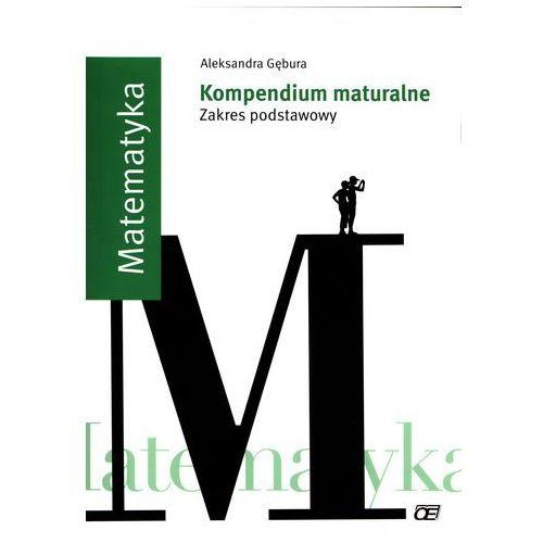 Matematyka Kompendium maturalne / zakres podstawowy (256 str.)