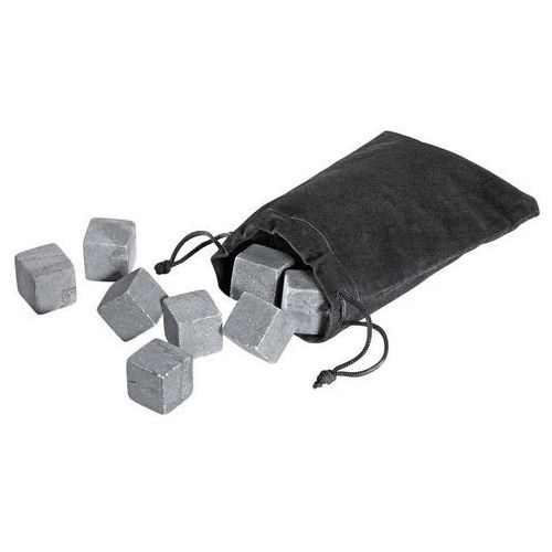 Cilio - cool rocks - chłodzące kamienie do whiskey (9 sztuk) (4017166150711)