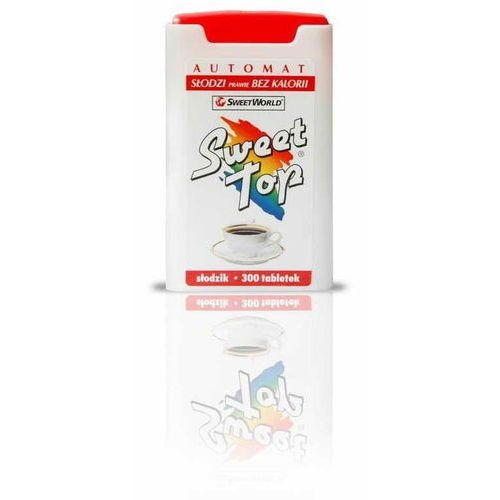 Sweet top dysponser 300 tabletek
