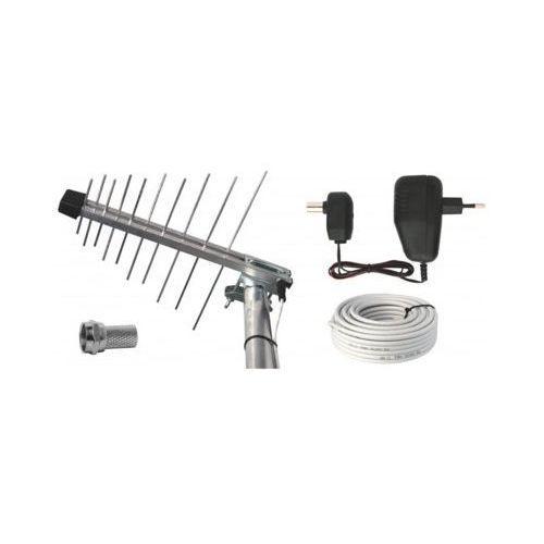 Antena zewnętrzna EMOS BEN-20 G/Z (8595025394279)