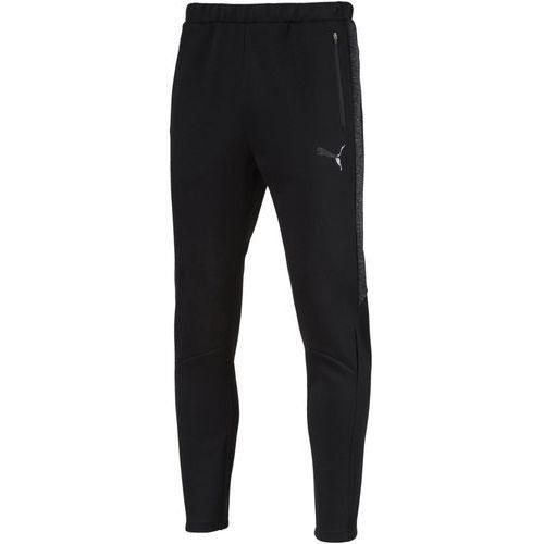 Spodnie Dresowe Puma Evostripe 85172401, kolor czarny