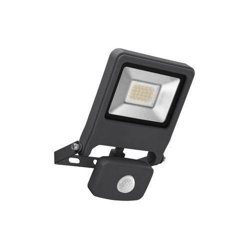 Naświetlacz LED ENDURA FLOOD SENSOR z czujnikiem ruchu IP44 LEDVANCE