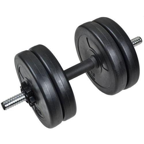 Eb fit Hantla czarny (10 kg) (5901750580772)