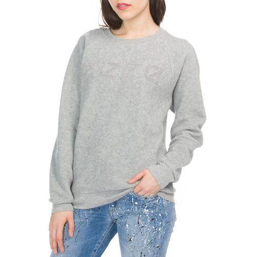 Pepe jeans nana sweatshirt szary xs