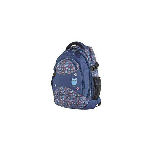 Stil Plecak szkolny sowy