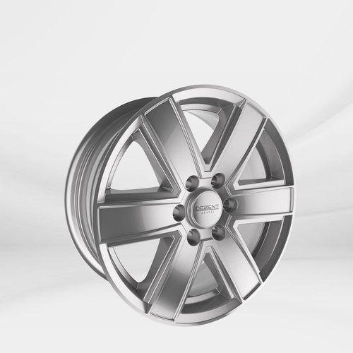 "Felgi Aluminiowe 16"" ALCAR 6X139.7 DEZENT TJ (4026569279387)"