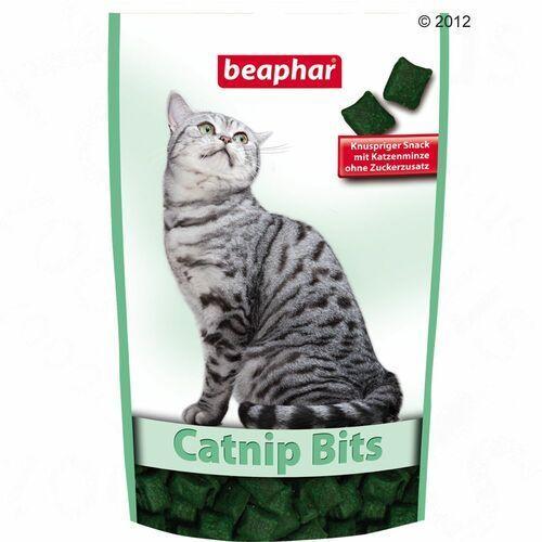 catnip przysmak dla kota - 3 x 150 g  darmowa dostawa od 89 zł + promocje od zooplus!  -5% rabat dla nowych klientów marki Beaphar