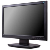 "Monitor do pracy 24/7 pd215whv 21,5"" dvi hdmi marki Vigilant vision"