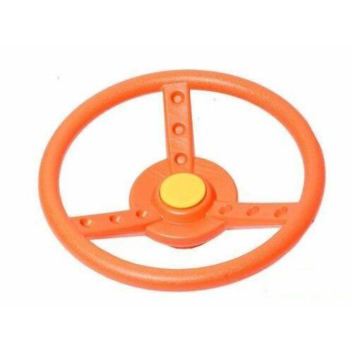 Kierownica ECO - pomarańczowy - produkt z kategorii- Place zabaw