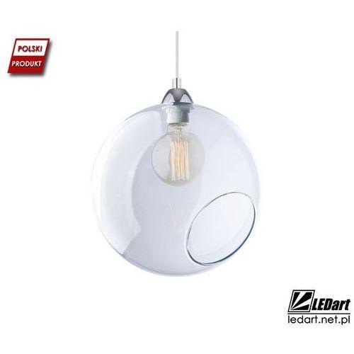 Tk-lighting Żyrandol 1pł pobo (5901780519308)