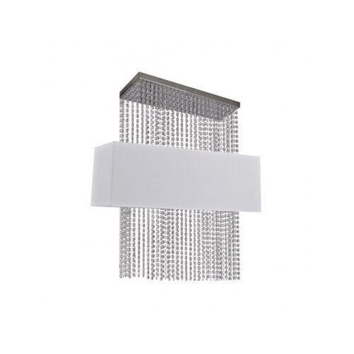 Lampa wisząca PHOENIX SP5 BIANCO, kolor Biały,