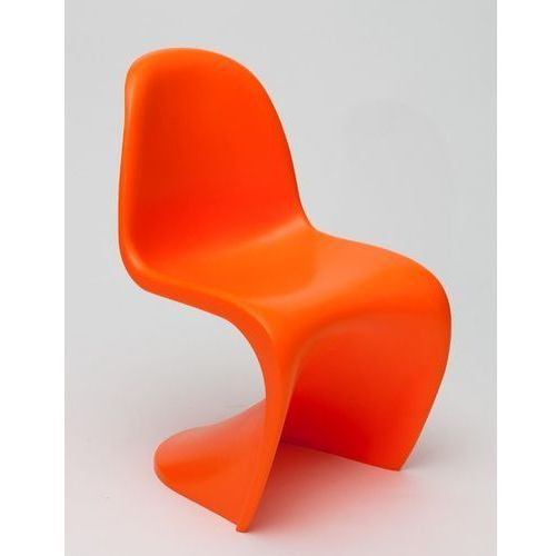D2.design Krzesło balance junior pomarańczowy modern house bogata chata