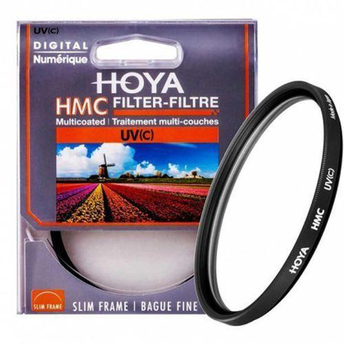 Hoya Filtr uv hmc (japan) 55mm