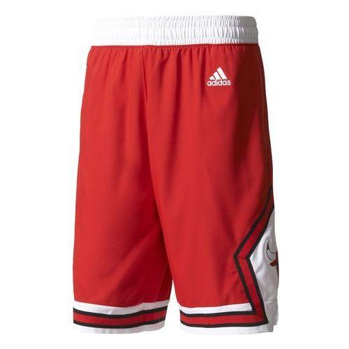 Spodenki Adidas NBA Chicago Bulls Swingman - A20637