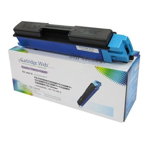 Cartridge web Toner do kyocera tk-590 cyan